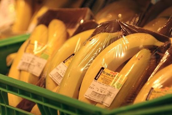 Bananen Fairtrade - Despar Pircher