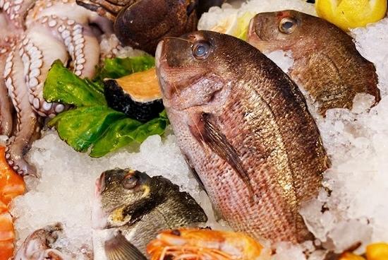 Frischer Fisch - Despar Pircher