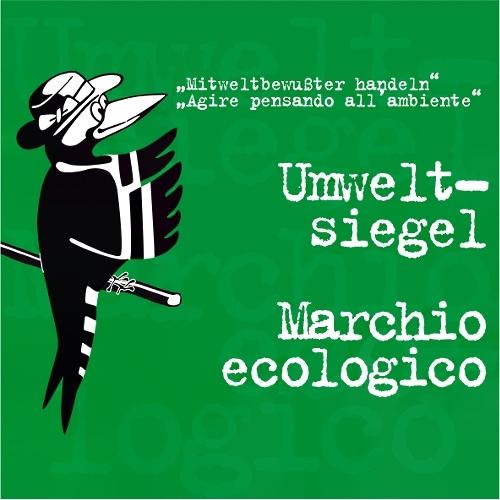 Umweltsiegel Südtirol - Despar Pircher