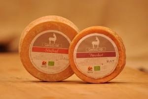 Käse vom Gamsegghof - Despar Pircher