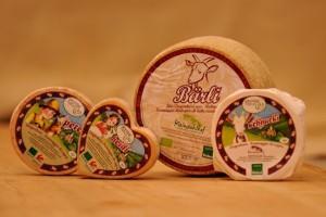 Käse vom Kleinstahlhof - Despar Pircher