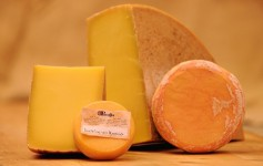 Käse vom Pretzhof - Despar Pircher
